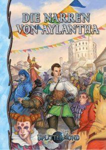 Die Narren von Aylantha