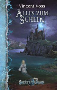 Cover: Alles zum Schein