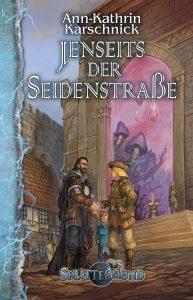 Cover: Jenseits der Seidenstraße